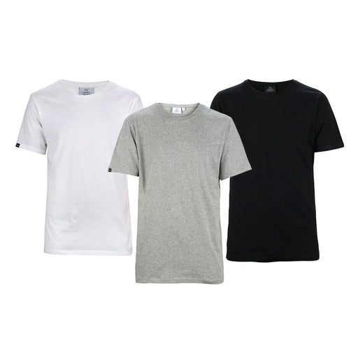 Cavalier - Men's 3 Pack T-Shirt Save - Threadsmiths