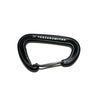 Ascender - Wiregate Carabiner - Threadsmiths