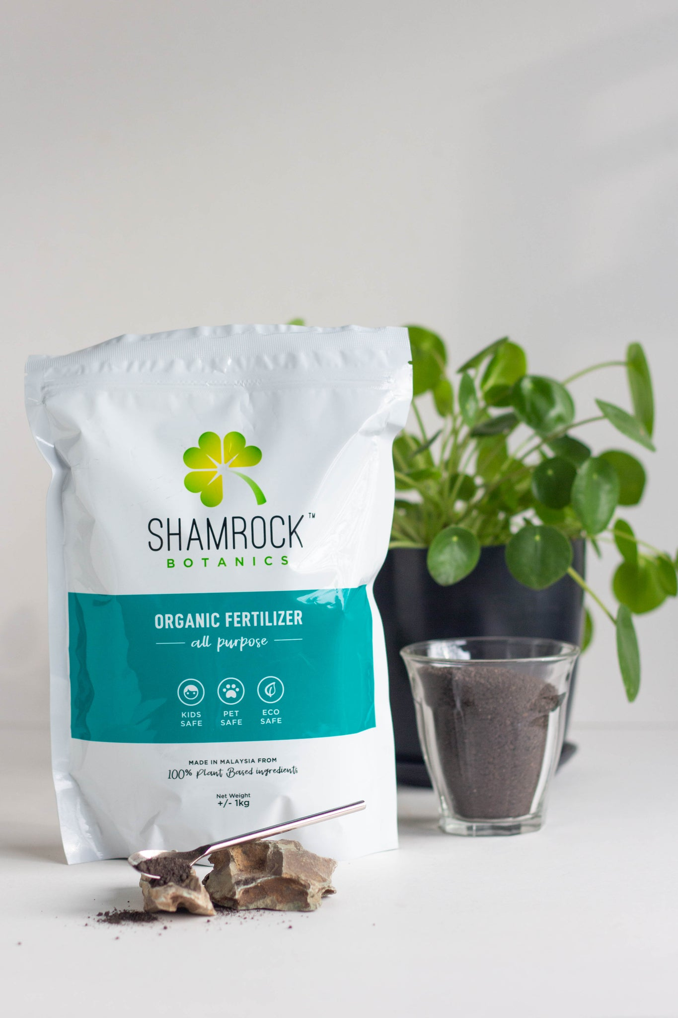 Shamrock Organic Fertilizer