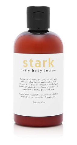 Stark Daily Body Lotion