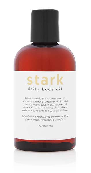 Stark Daily Body Oil