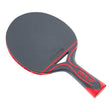 ALLWEATHER Outdoor Table Tennis Racquet - Red