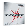 Joola X-plode Table Tennis Rubber - Red Max