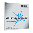 Joola X-plode Sensitive Table Tennis Rubber - Black Max