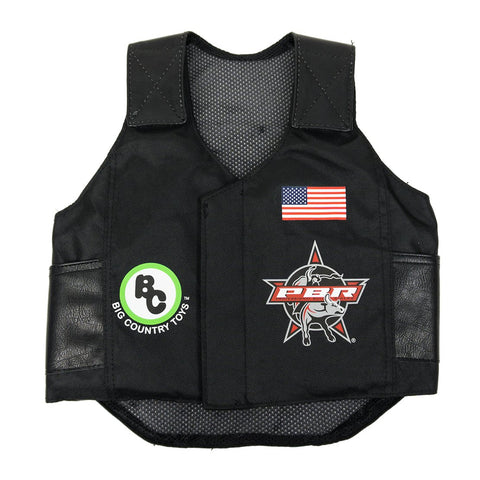 Big Country PBR Rodeo Vest- Order In