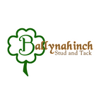 Ballynahinch Tack Genuine Leather Bridle