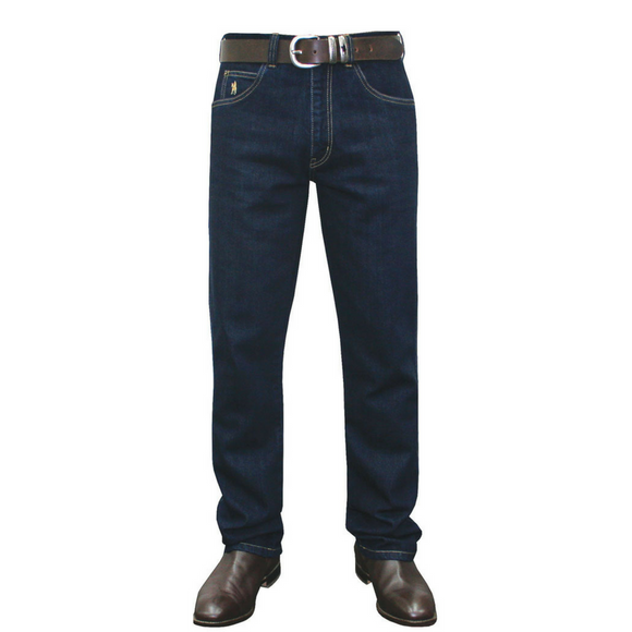 Thomas Cook Stretch Jeans Mens