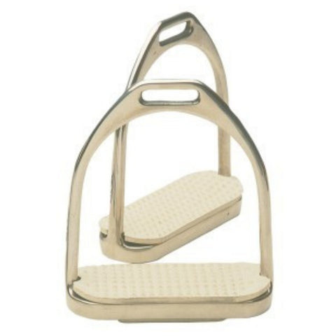 Sale ! Stainless Steel Stirrups- 12cm