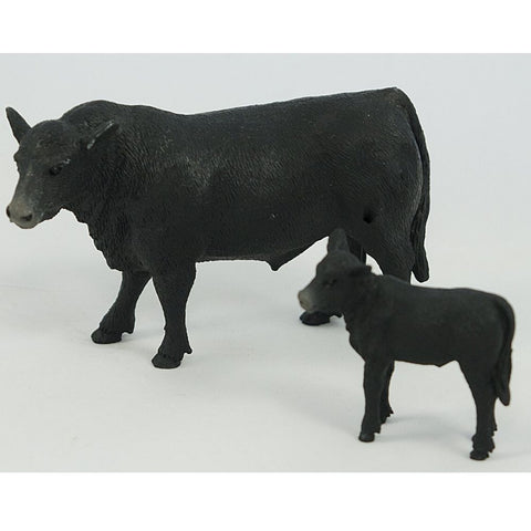 Big Country Toys Angus Cow and Calf-Order In