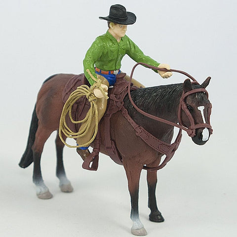 Big Country Toys Cowboy-Order In