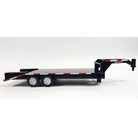 Big Country Toys Flatbed Trailer-Order In
