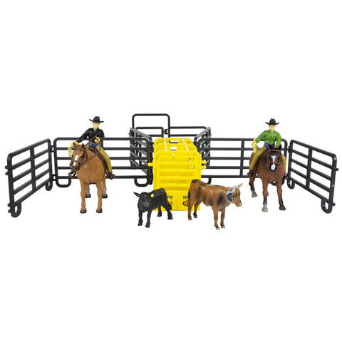 Big Country Toys Roper Set- Order In