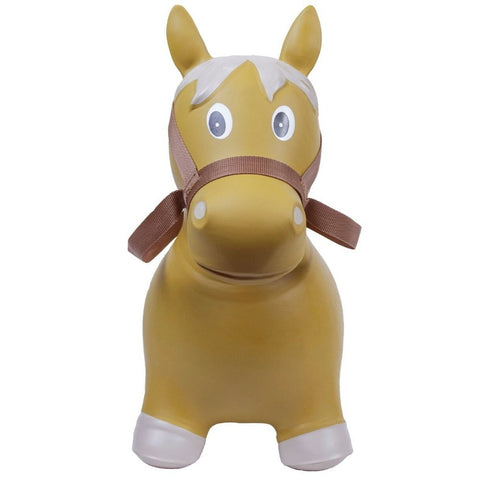 Big Country Lil Bucker Horse- Order In