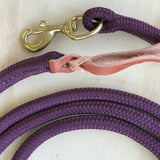 Ballynahinch Tack Lead with Clip