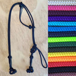 Ballynahinch Tack Rope One Ear Bridle