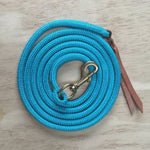 Ballynahinch Tack Rope Lead with Clip