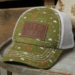 NEW ! Cruel Girl Youth Cap - Lets be Cowgirls