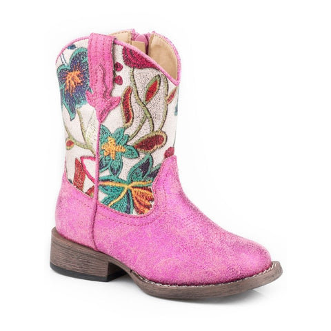 NEW ! Roper Toddler Boots-Lily