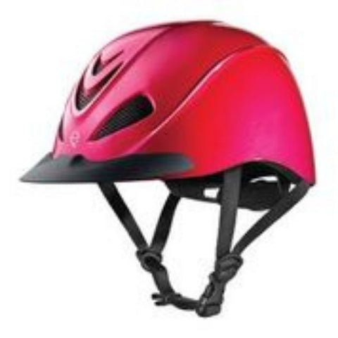 NEW ! Troxel Liberty Helmet- Fuschia Pink
