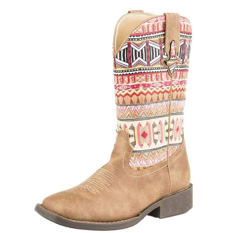 Roper Azteka Kids Boot
