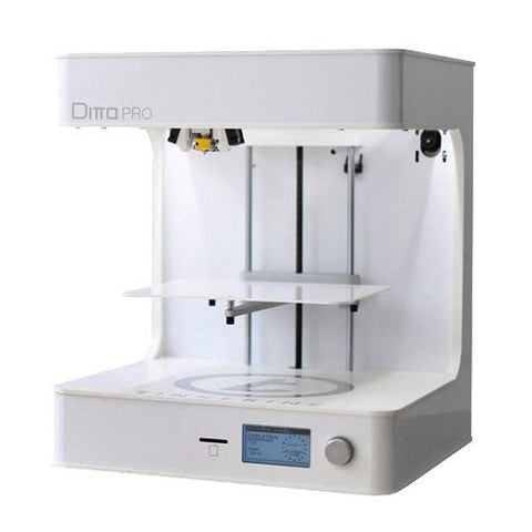 Ditto Pro 3D Printer
