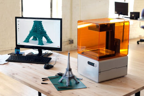 FormLabs Form1 3D Printer