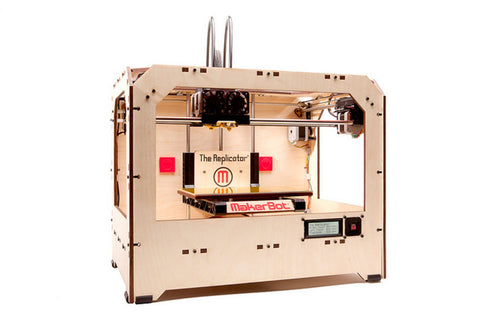 MakerBot Replicator 1 3D Printer