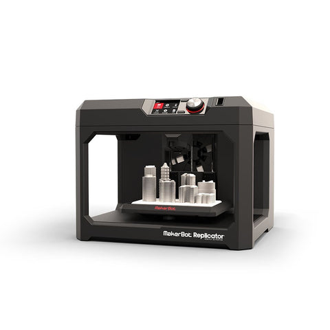 MakerBot Replicator 5th Generation 3D Printer