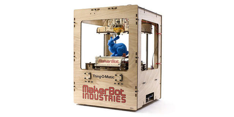 MakerBot Thing O Matic 3D Printer