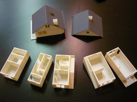 Model House Project