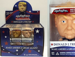 Donald Trump Squeezeez Project
