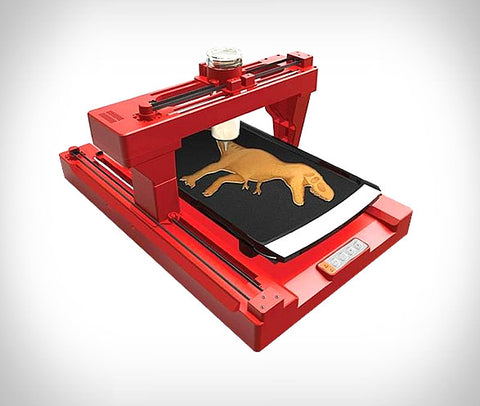 PancakeBot Edibles 3D Printer