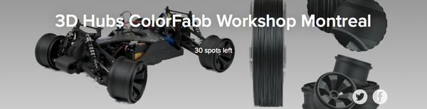 3D Hubs and ColorFabb Header