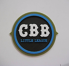 CBB Little League Logo