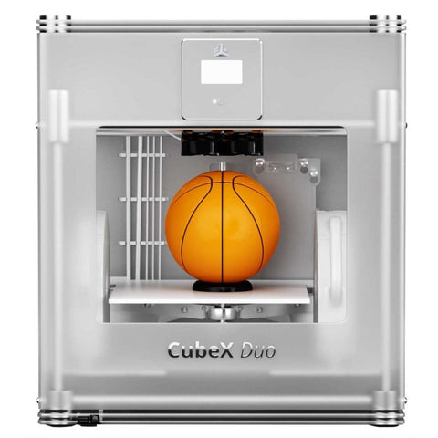 3D Systems CubeX Duo 3D Printer