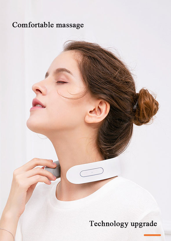 Portable Neck Massage with Heat