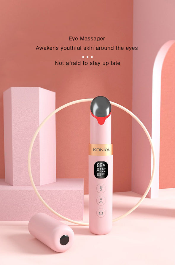 KONKA Beauty Eye Facial electrique Massage