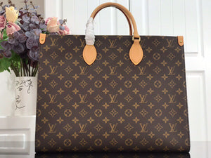 LV ESCALE ONTHEGO GM