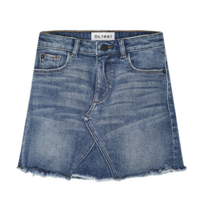 DL1961 - Tween Jenny Skirt in Hoover