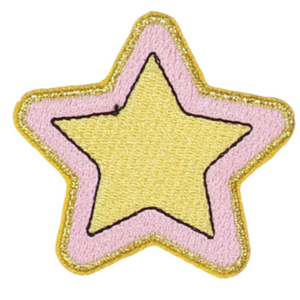 STONEY CLOVER LANE - Patch - Star