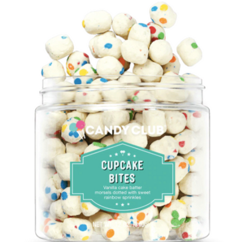 Candy Club - Cupcake Bites