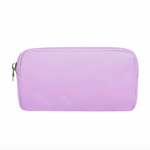 STONEY CLOVER LANE - Small Pouch in Grape