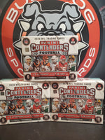 2020 Contenders Football 3 Box Pick Your Division PYD #2