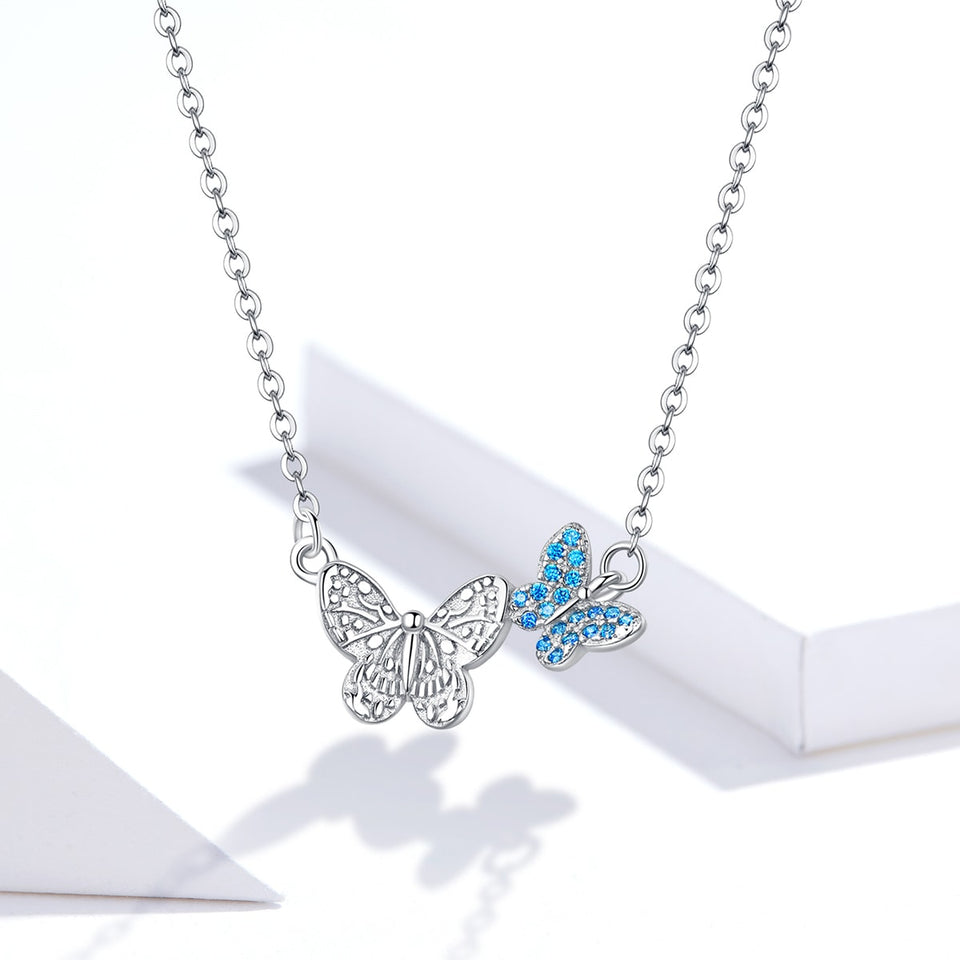 Sets of 2 Butterfly Jewels