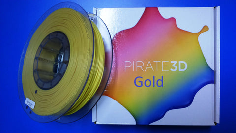 Printing Filament PLA PLUS: Bundle of 5 (400 grams each)