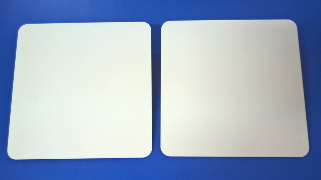 Adhesive Print Platform (Two, Replacement Parts)