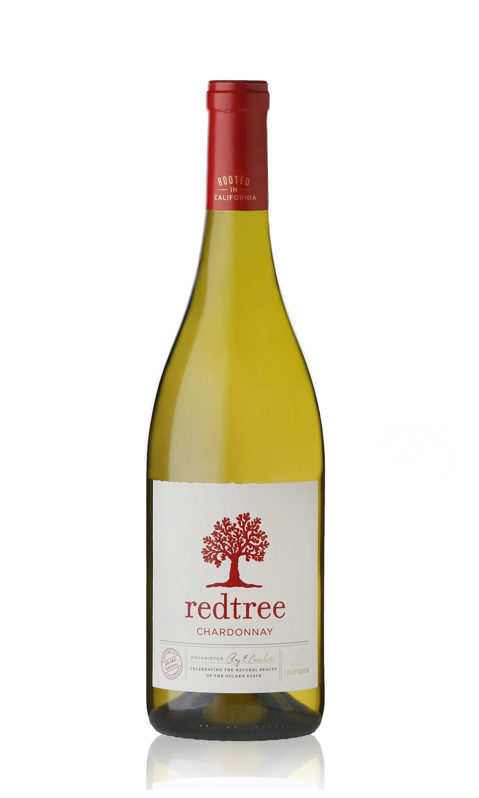 RED TREE CHARDONNAY
