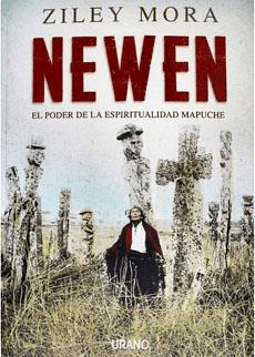 Newen - Ziley Mora