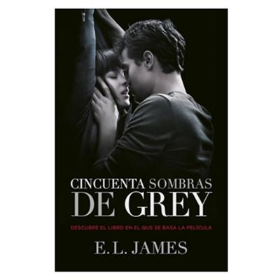 Cincuenta Sombras de Grey 1 - E.L. James