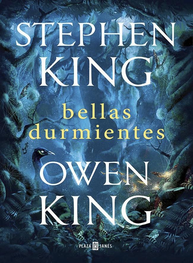 Bellas Durmientes - Stephen King
